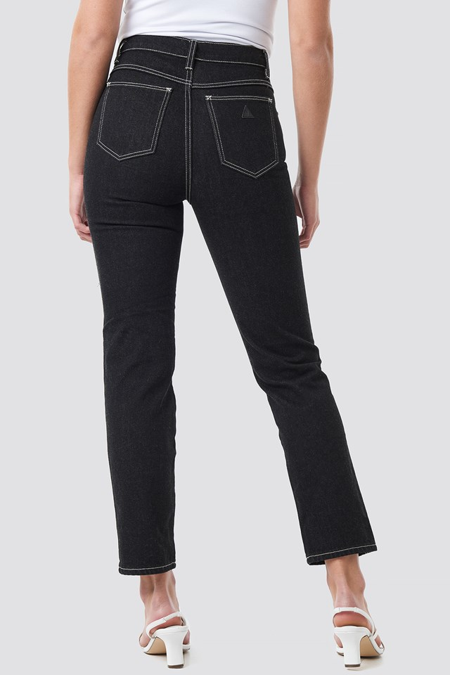 A 94 High Slim Jeans Mary J