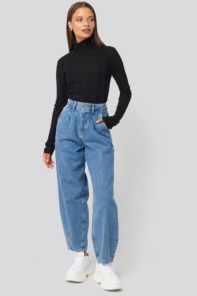 Slouchy Jeans Jeans