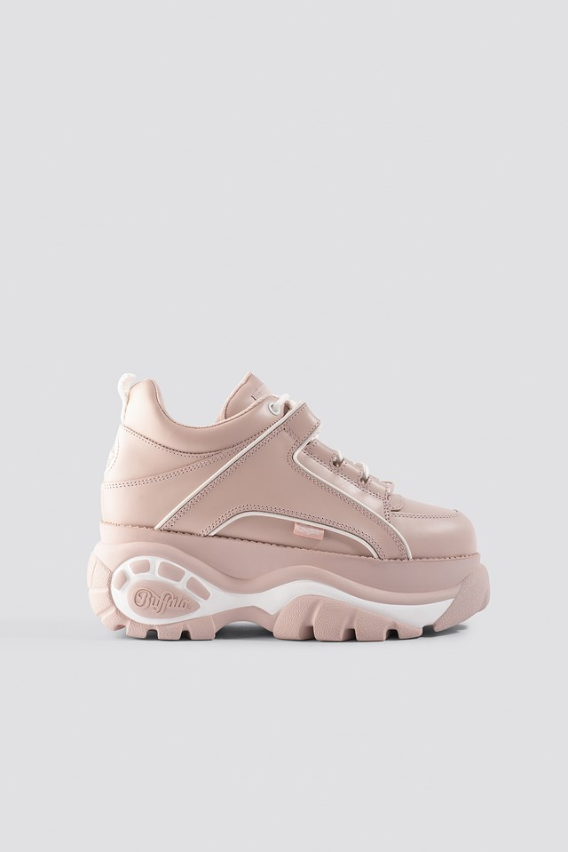 1339-14 Sneaker Baby Pink