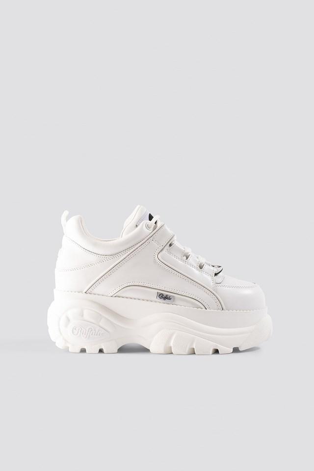 1339-14 Sneaker Blanco