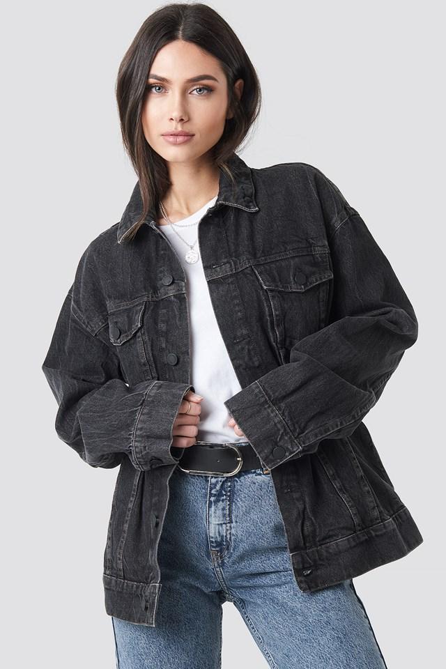 Jinx Jacket Cheap Monday