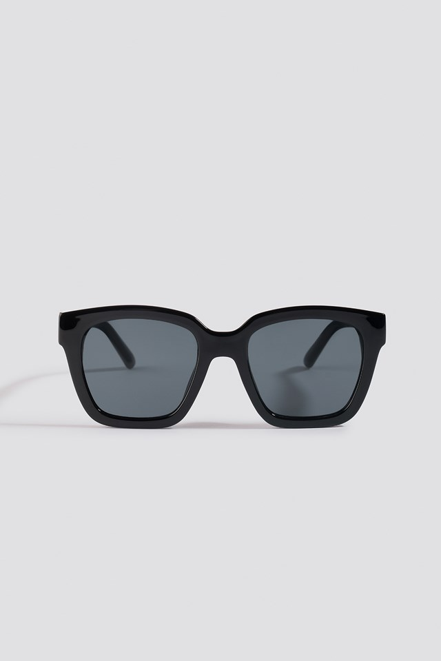 Modena Sunglasses Smoke