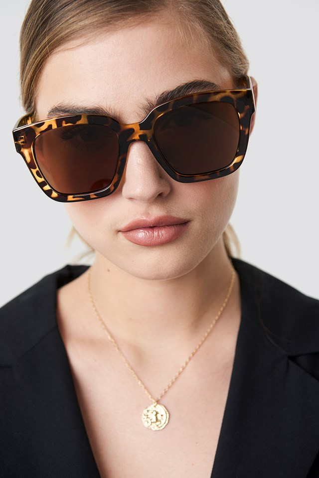 Modena Sunglasses Havanna