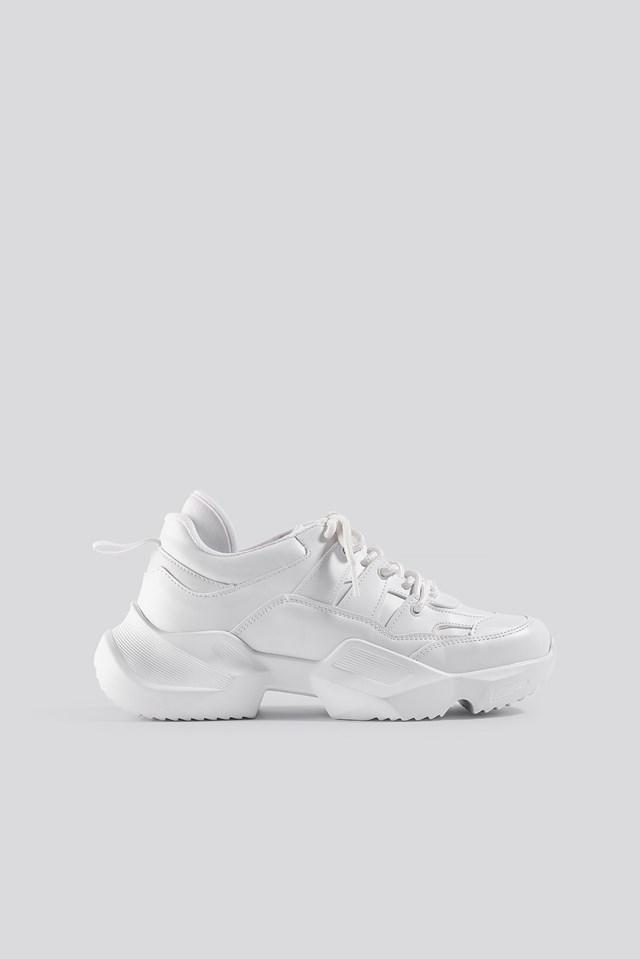 Chunky Sneaker Danny Saucedo x NA-KD