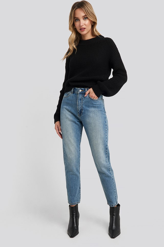 Nora Jeans Dr Denim