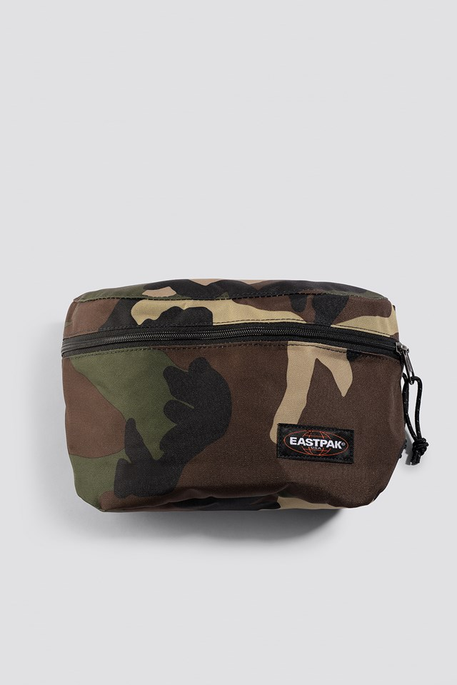 Bane Bag Camo