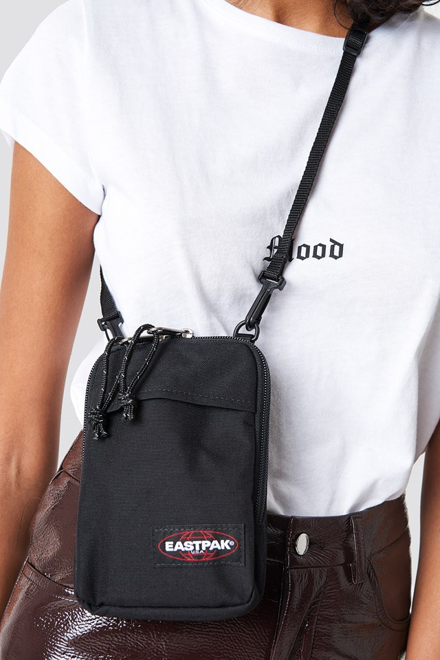 Buddy Bag Black