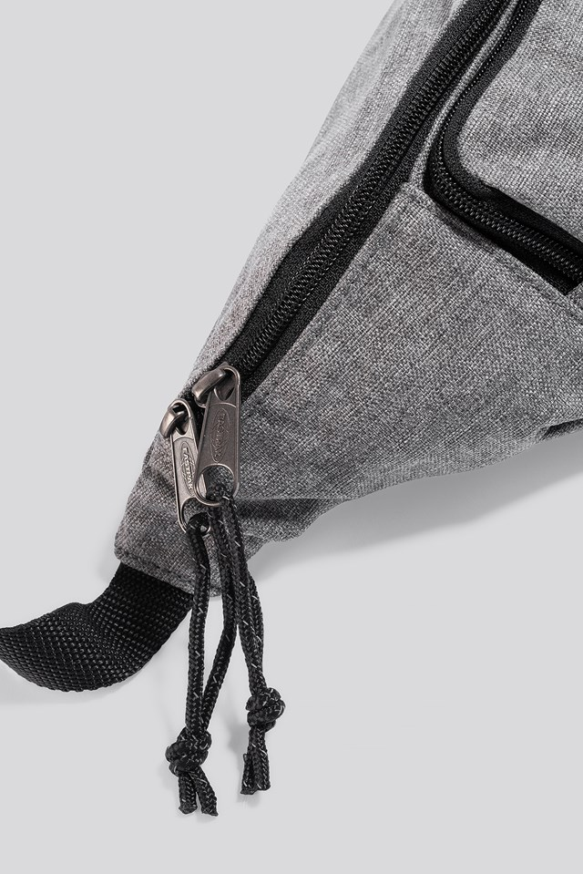 Page Bag Sunday Grey