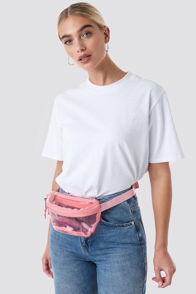 Springer Bag Pink Film