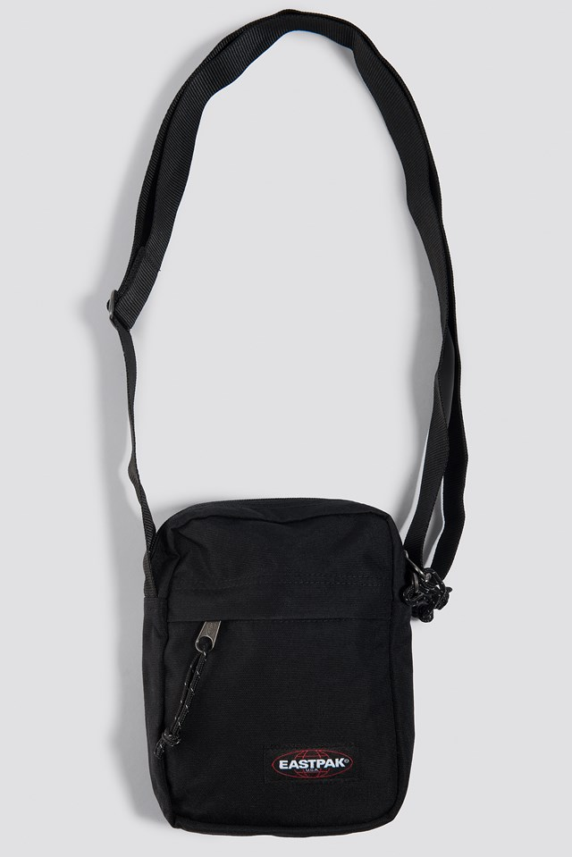 The One Bag Black