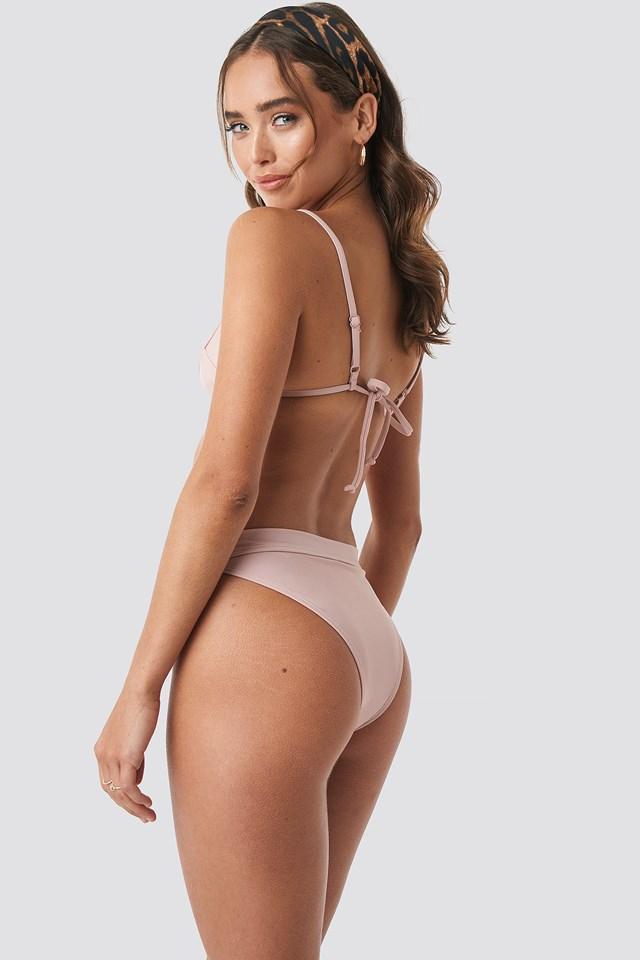 Bikini Bottom Blush