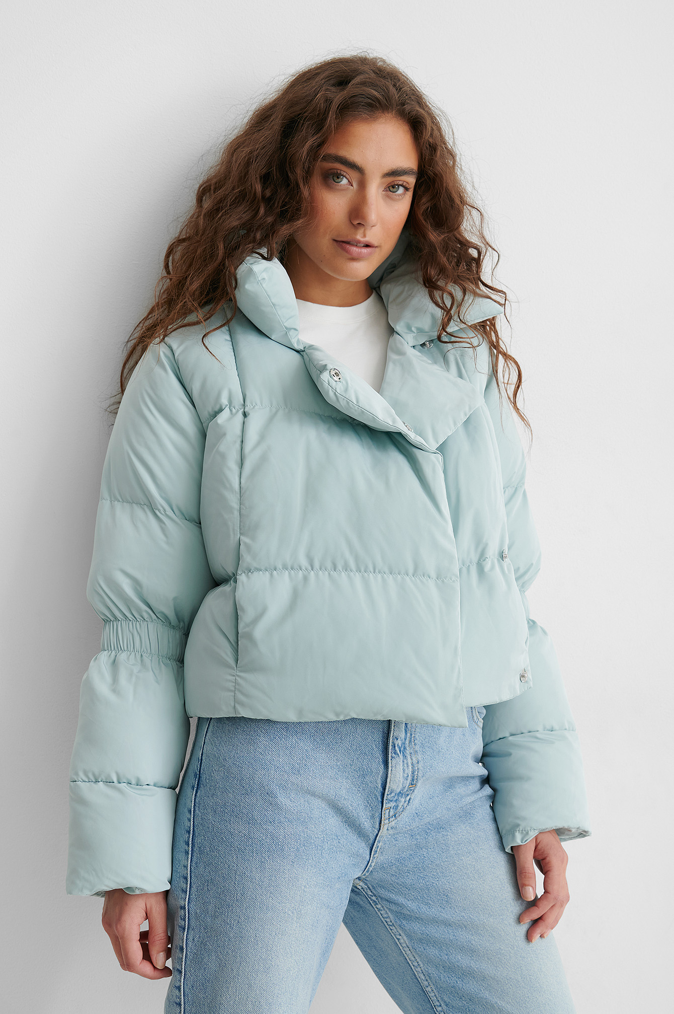 Cloud Puffer Jacket