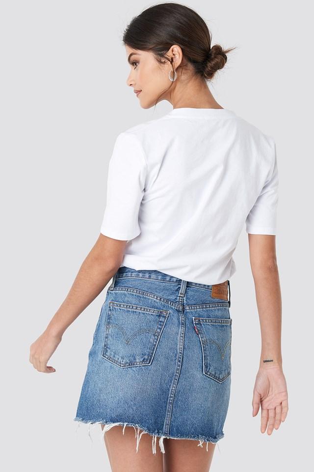 Deconstructed Skirt Levi's