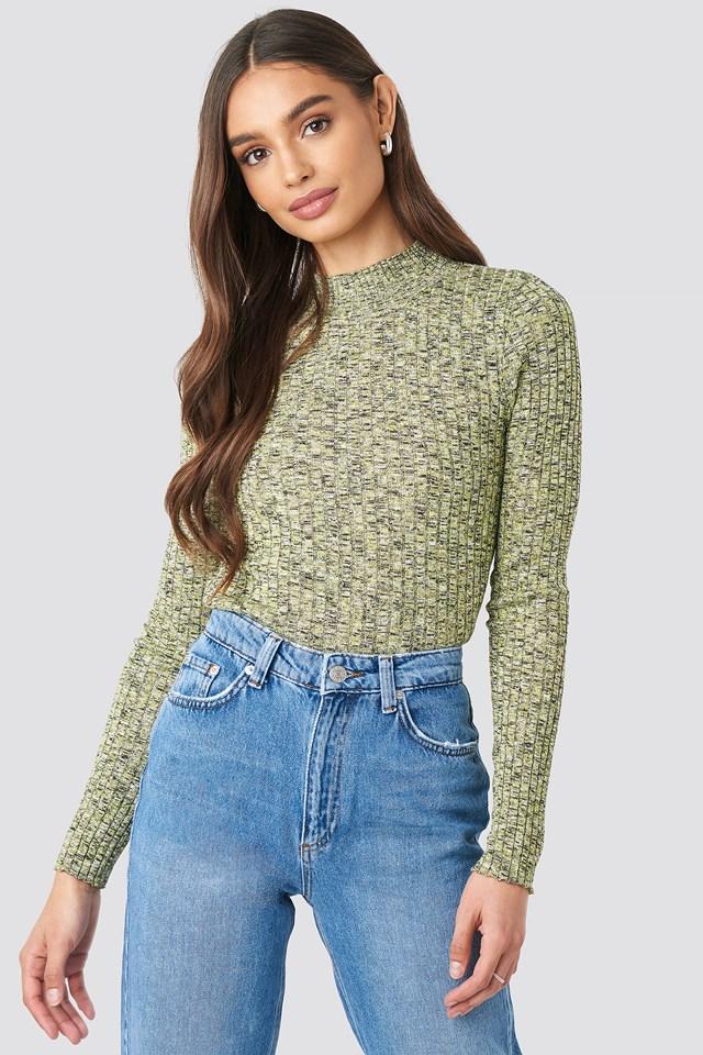 Amazona Sweater MANGO