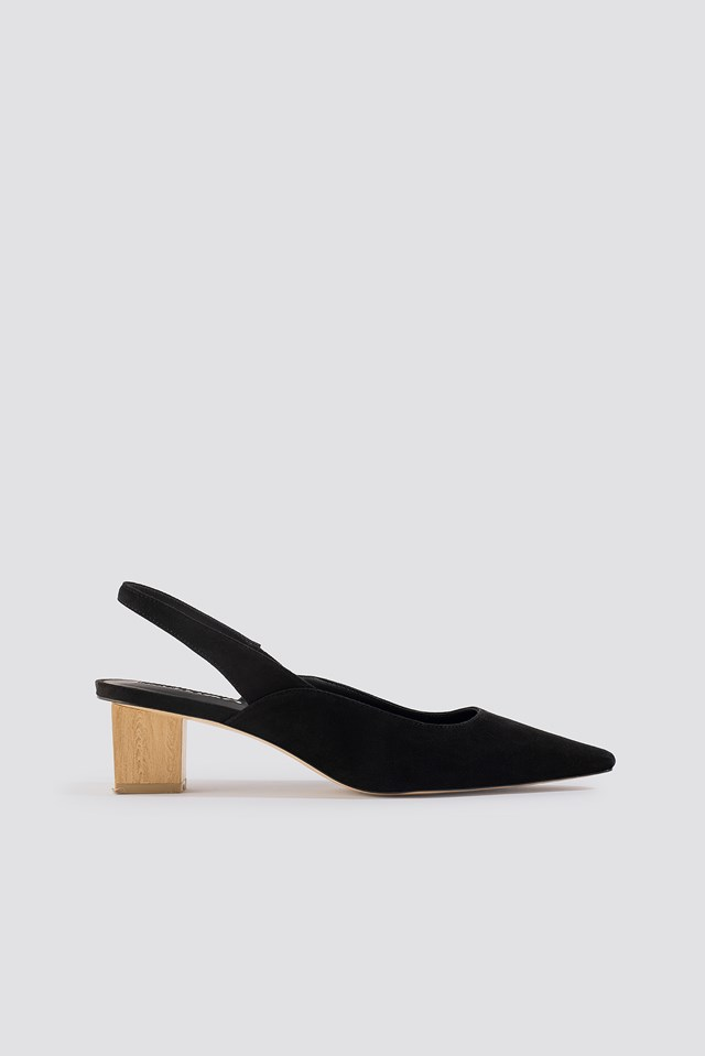 Crose Shoes Black