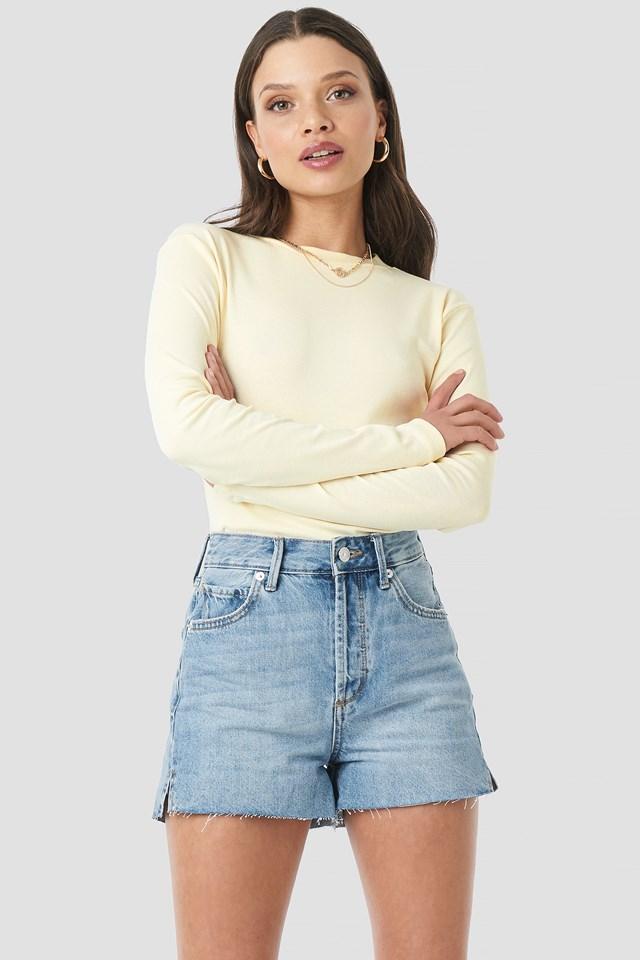 Lady Shorts MANGO