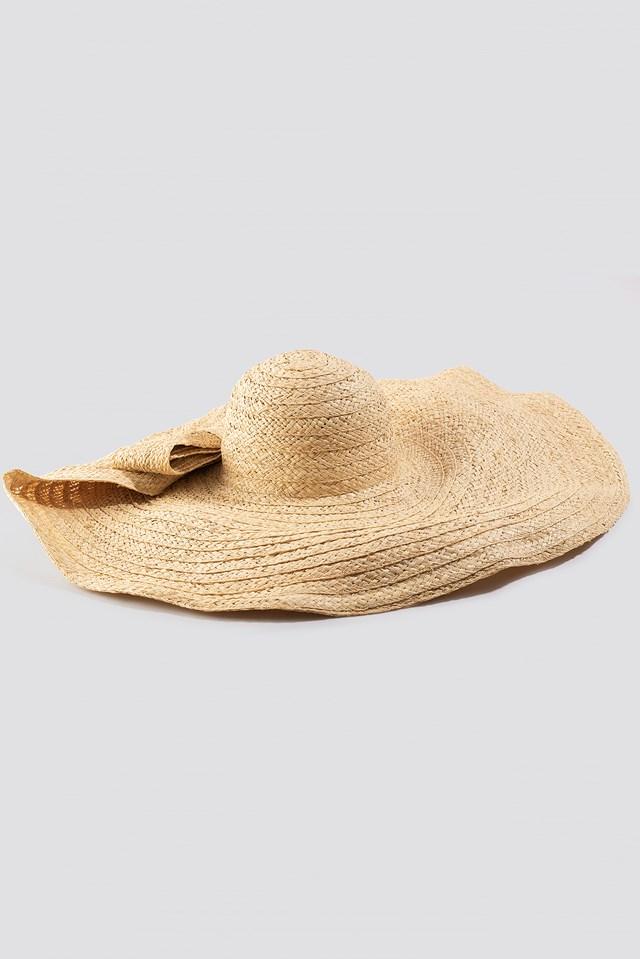 Lazo Hat Sand