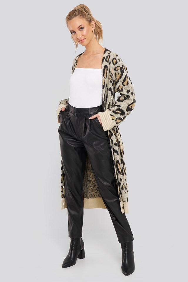 Martina Trousers MANGO