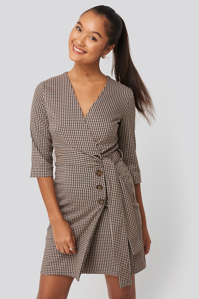 Mila Dress MANGO