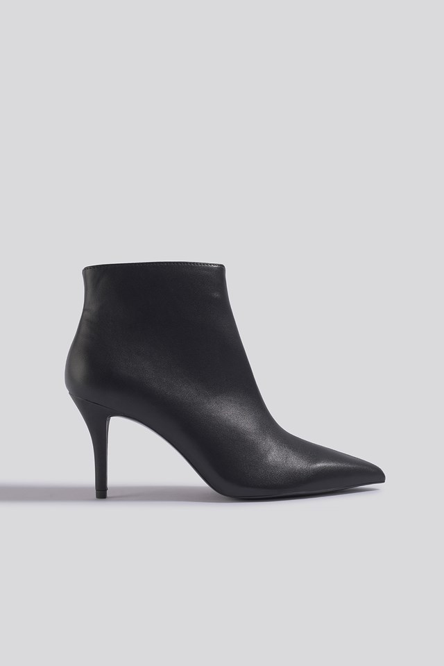 Night Ankle Boots MANGO