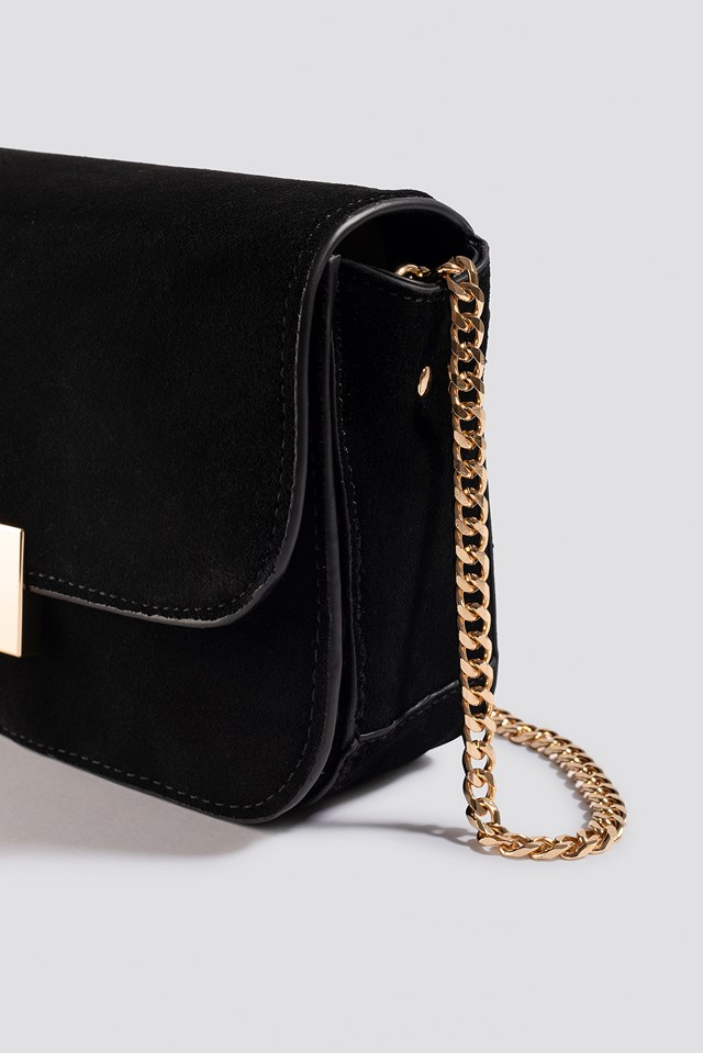 Nil M Bag Black