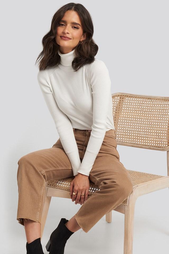 Robbyt Sweater MANGO