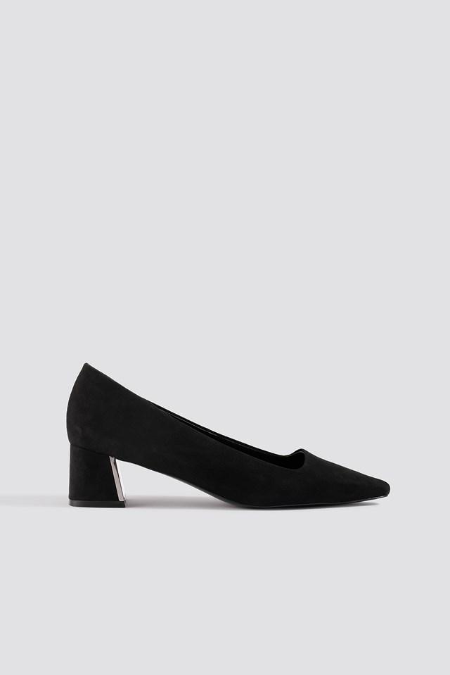 Suelen Shoes MANGO