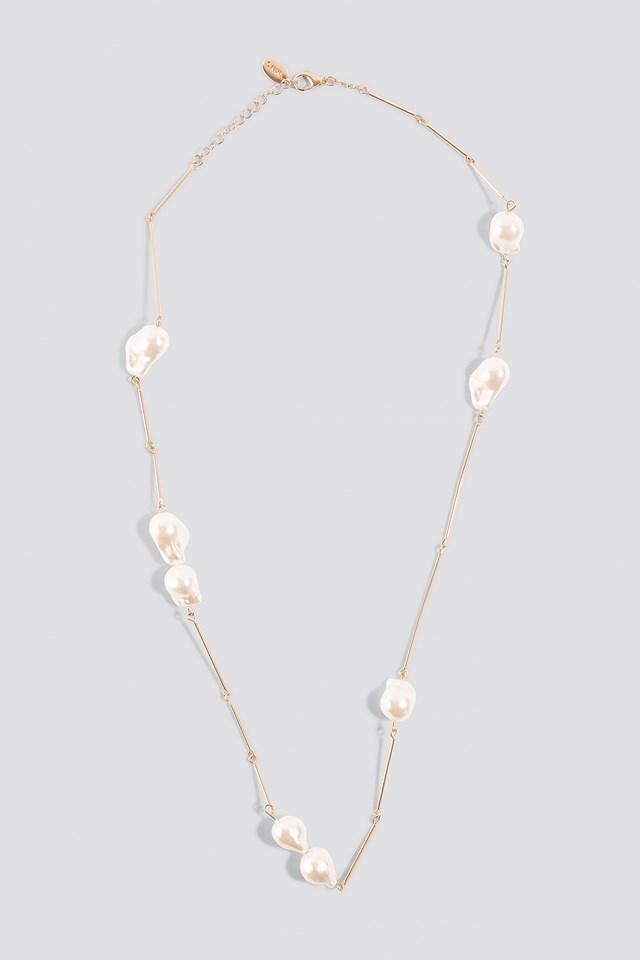 Tanzania Necklace MANGO