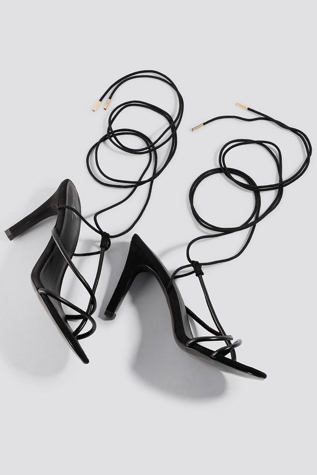 Strappy Sandal Milena Karl x NA-KD