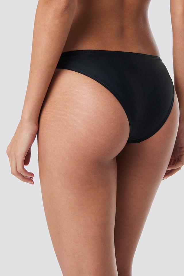 Bikini Panty Black