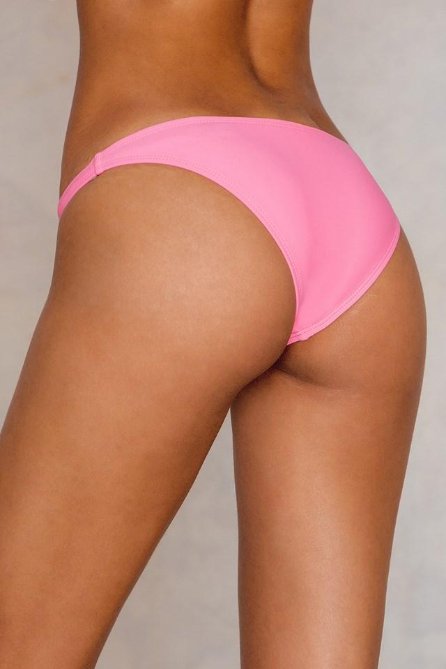 Bikini Panty Pink