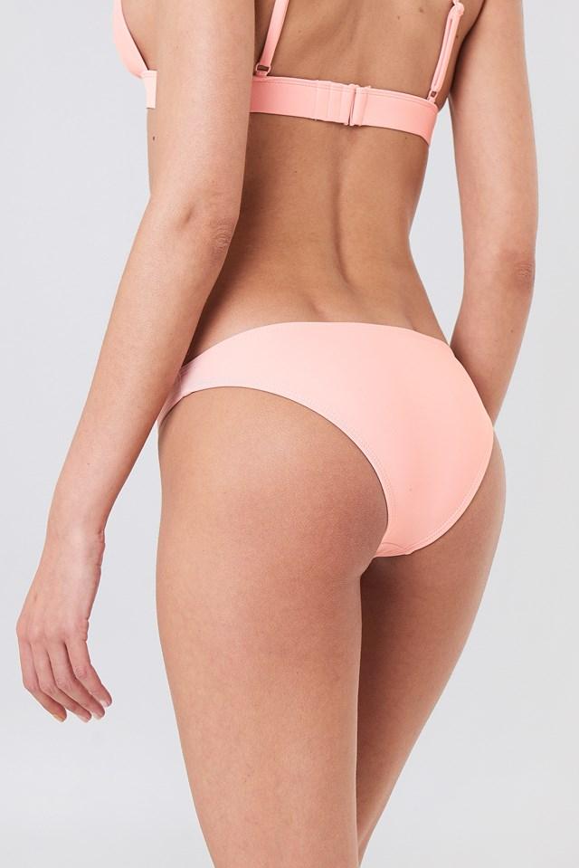 Bikini Panty Light Pink