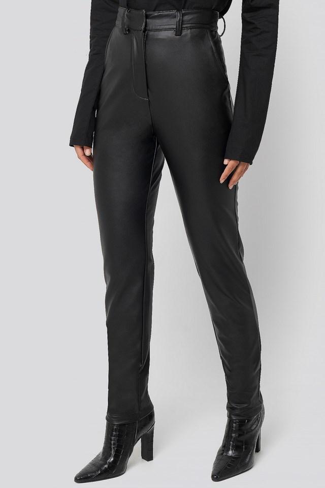 Vienna Pants Black