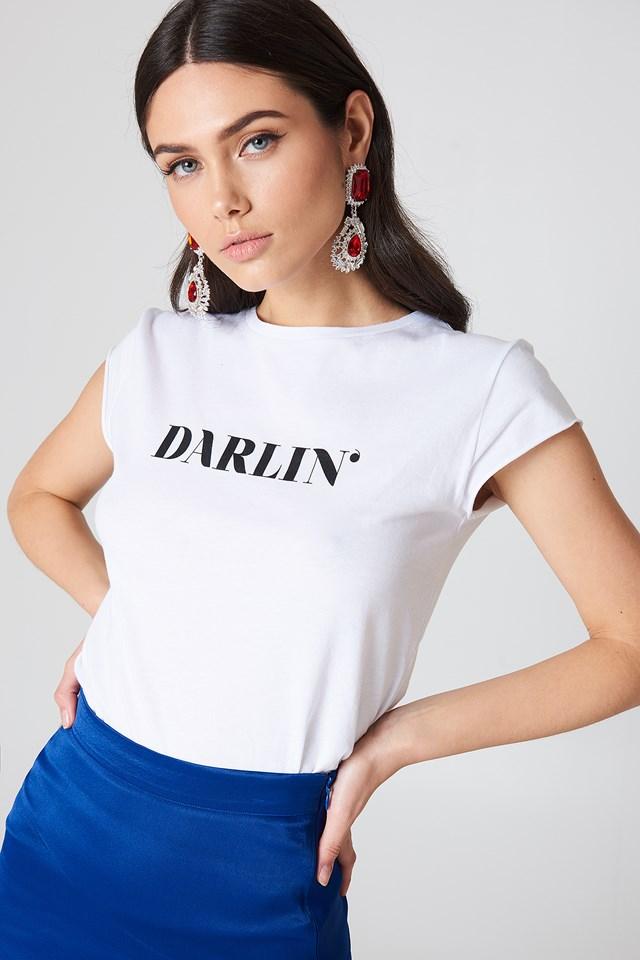 Darlin' Tee NA-KD