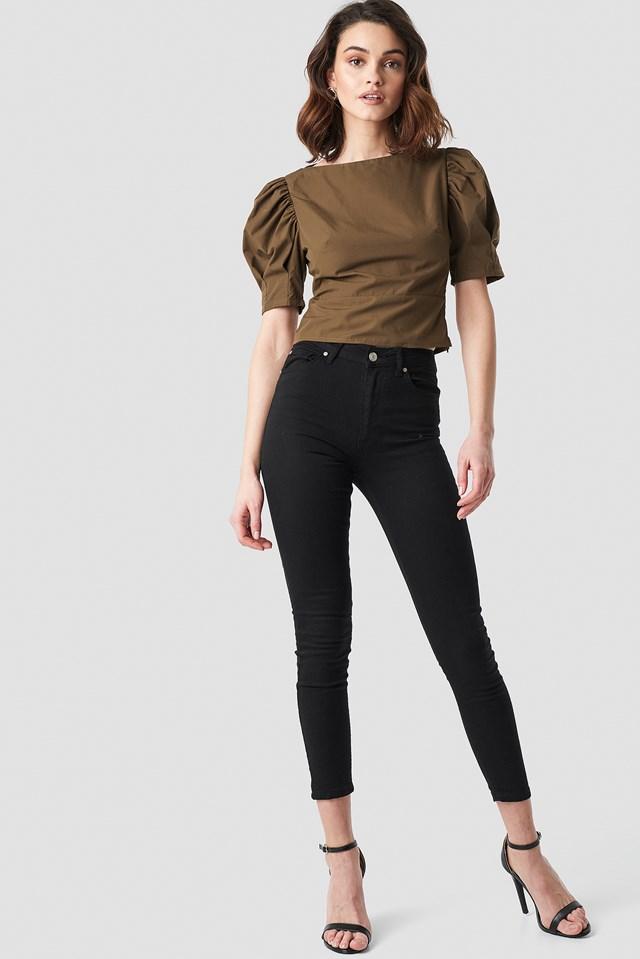 Milla Skinny Jeans Trendyol
