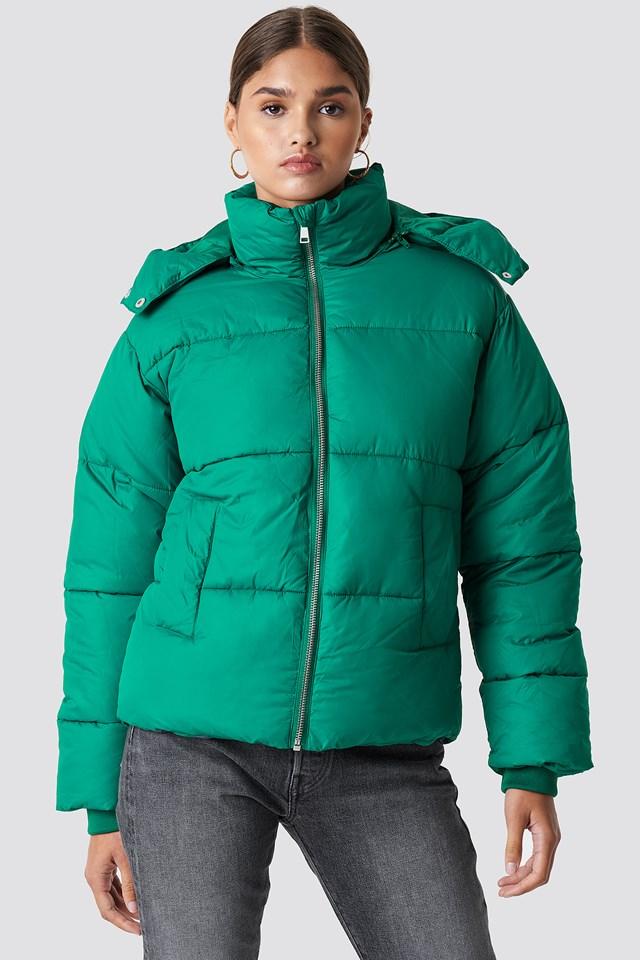 Puffer Jacket NA-KD