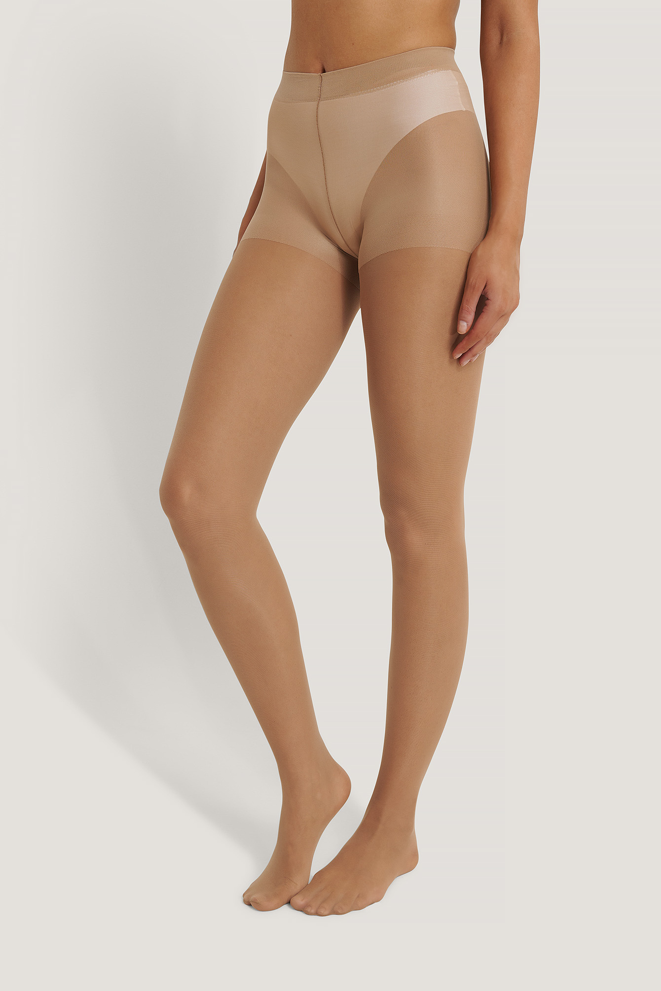 Nude Tights 30 DEN 2-pack