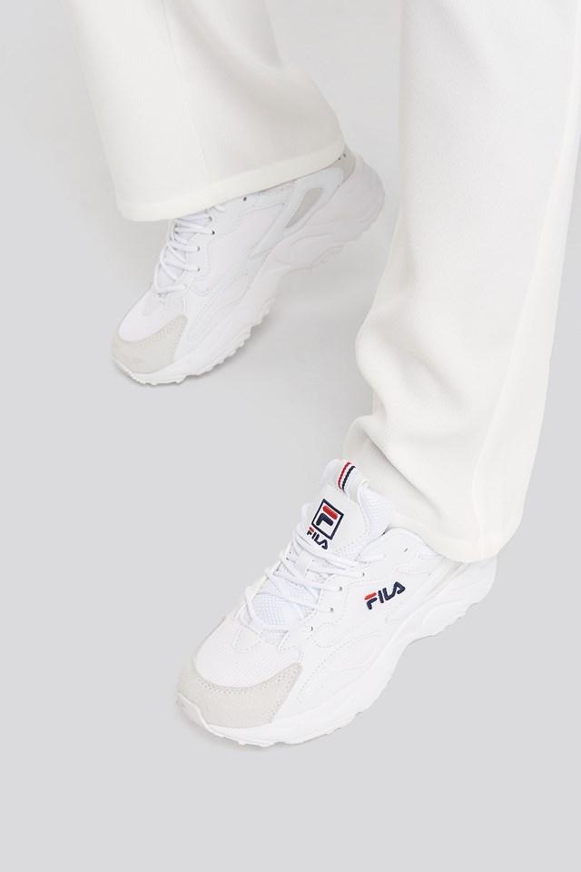 Ray Tracer Wmn Sneaker FILA