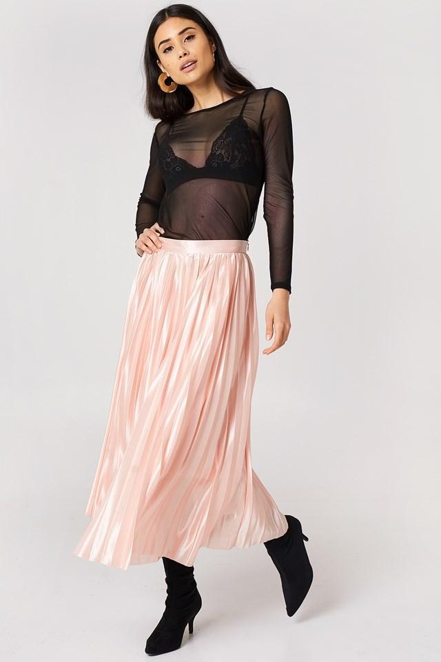 Stina Skirt Rut&Circle