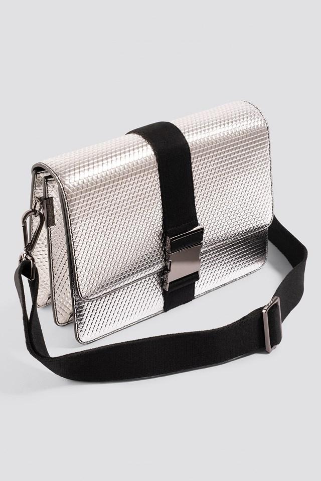 Gurli Bag Silver