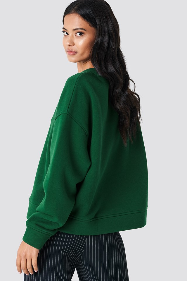 Jaya O-N Sweater Eden