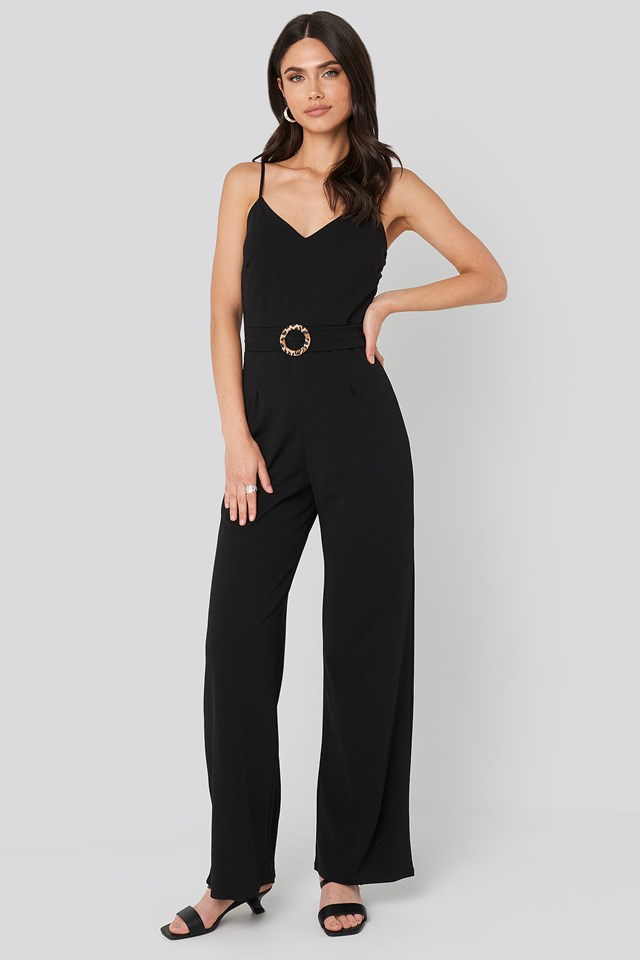 Galma Jumpsuit Sisters Point