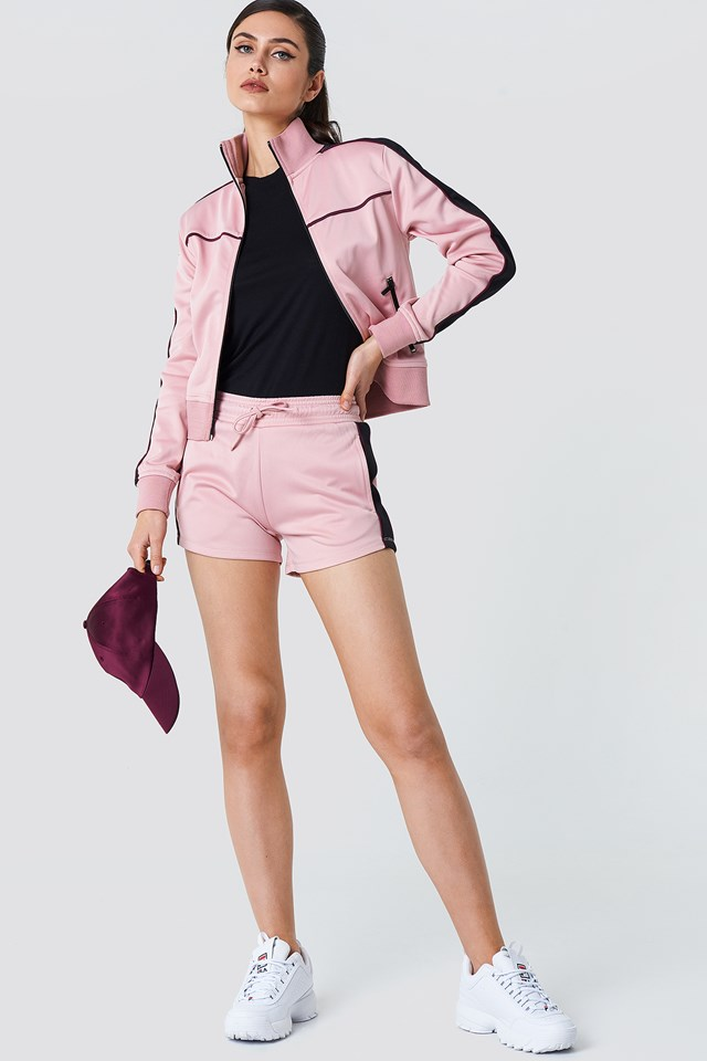 Sporty Co-Ords Outfit