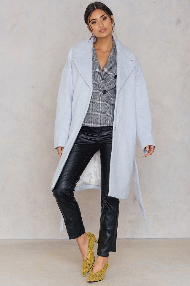Stylish Autumm/ Winter Outfit