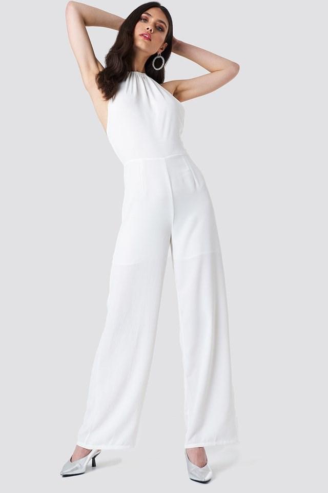 Elegant but with a stylish twist!