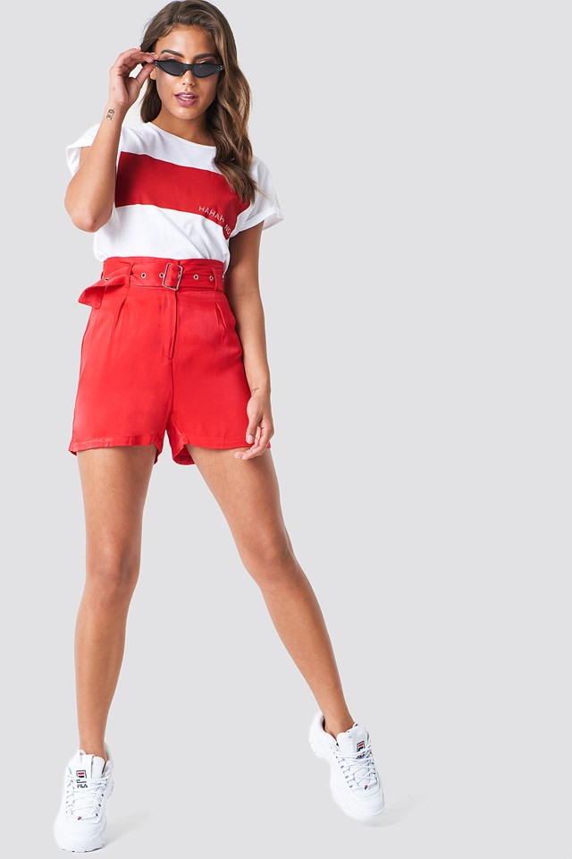Causual Sporty Outfit