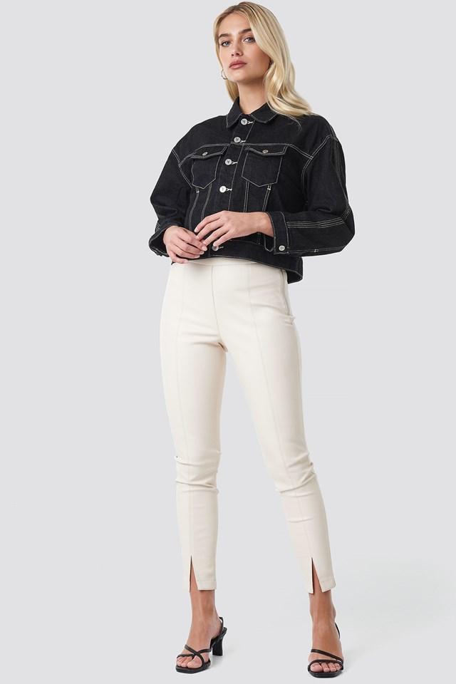 Bonnie Denim Jacket Outfit