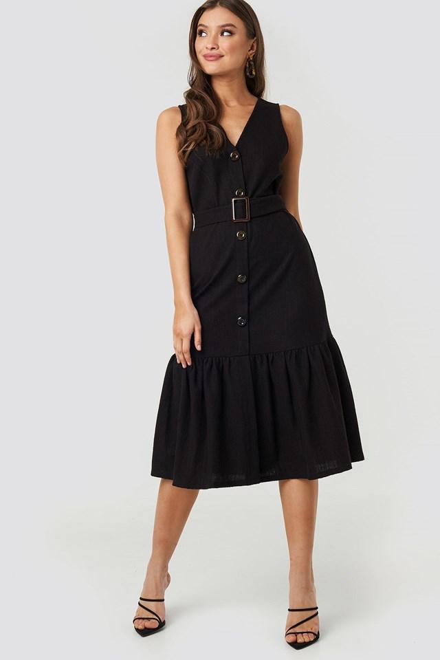 Vesis Dress Outfit