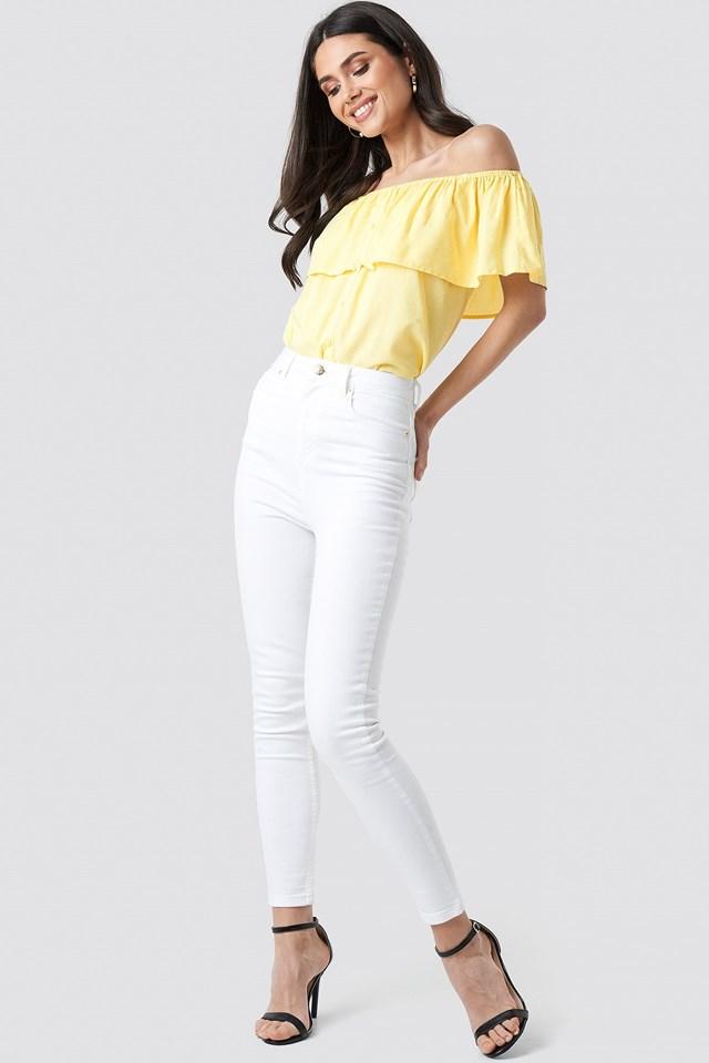 Tara Top Outfit