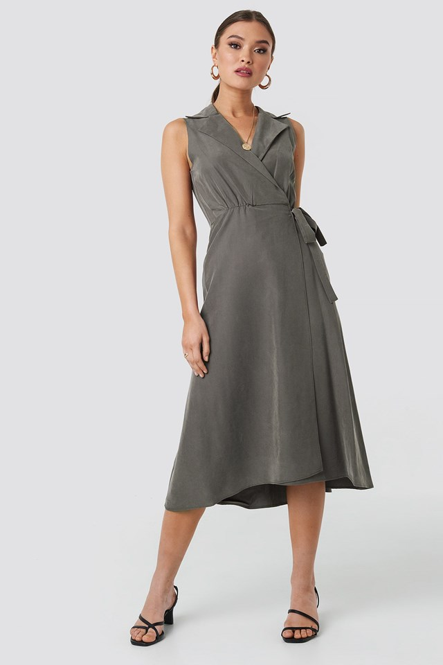 Cala Dress Outfit